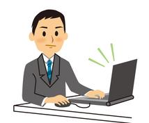 データ入力の仕事承ります コールセンターでの通話記録入力の経験を活かして頑張ります!