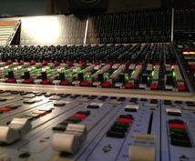 作曲・編曲・音源制作いたします あなたの大切な歌を最高の形で残してみませんか