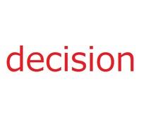 あなたが決断を迫られている意思決定をサポートします!