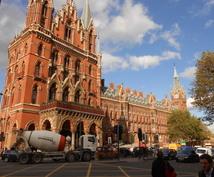 イギリス大学院留学の相談にのります 現役留学生からの学生生活実況中継