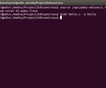 Linuxのソフトウェアのコンパイルをします コンパイルが必要なソフト。でも私ビルドできないのよ...
