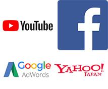 リスティング広告運用代行します 大手広告代理店勤務!費用対効果の高い運用を目指すなら