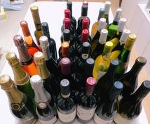 ワイン関連のお仕事お受けします 若きJSA認定ワインエキスパートが全力をお貸しします。