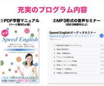 英語学習の最短・最速メソッドを教えます 30日で英語の基礎体力を飛躍的に進化させる暗唱学習メソッド