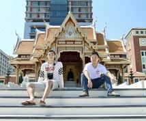 タイプーケット在住者が様々なご要望に答えます 留学経験あり、タイ語、英語対応可能です‼️