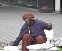 Bluesのドラムが上手く叩けない!そんな方に独自の視点でコツをアドバイスいたします。