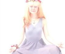 あなたのための誘導瞑想製作