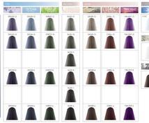 あなたの理想の髪色診断します 理想を叶えるあなただけのカラー調合診断