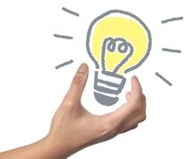 【ネーミングでお困りの方】サービス、商品、お店などのネーミングアイデア10個をご提供します♪