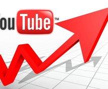 安心安全にYouTubeの再生回数を増やします YouTube公式広告で再生数が劇的アップ!効果的に動画PR