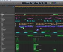 ご要望に応じて,BGMの作編曲をいたします。