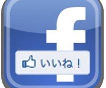 【評価数が200を超えました♪】私の友達数4500人facebookであなたのサイトを圧倒的に宣伝✩