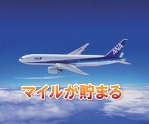 マイルを貯めて飛行機を乗り放題にする方法を教えます ビジネスクラスで旅行したい方 無料で旅行をしたい方