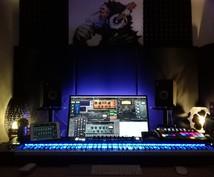 現プロが歌ってみたMIX マスタリング承ります ハイエンドアナログ機器を使用したハイクオリティーミックス