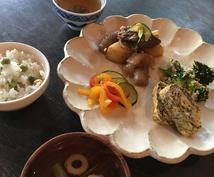 京都より。和らく定食。かんたん♫作り置き♫ヘルシー♫家庭的な和エスニック三品ご提案❤︎