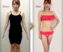 あなたのダイエット叶えます 絶対に痩せて成果を出したい人、必ず実現させます!