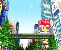 秋葉原で出店しているお店のみ!広告記事をオリジナル情報サイトへ掲載します。