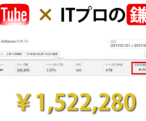 毎月152万円を自動で稼ぎ出す方法を暴露します Youtubeの秘密を利用した動画で圧倒的なお金を稼ぎたい方