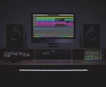 オリジナル曲製作致します オリジナル曲が欲しいあなたへ。。!(サンプルあり)