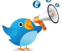 あなたのLINEスタンプのツイートを5万フォロワーで1回【手動リツイート】します!