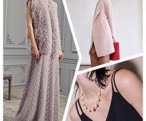 ファッションコーディネートのアドバイスを致します パーソナルカラー診断を元にお勧めファッションを御提案