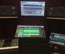 マスタリングします プリマスタングで音圧、音質を調整します。