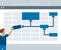 Excelでのお困りごと解決します Excelでお仕事を楽にしませんか!