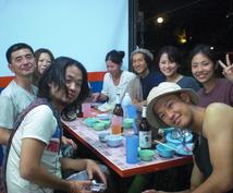 短期~長期タイ滞在に困らないタイ語会話教えます 言葉は耳が大事!「通じる」タイ語を話せるようになります