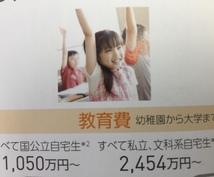 東大卒FPがお得な教育費準備の方法教えます 学資の積立、本当に学資保険で良いのかな?と思っているあなたへ