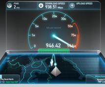 インターネット速度でお悩みの方をサポート致します 現役回線事業者が最高の速度サポートを行います