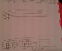 『音源ホーンアレンジ』バンド等管楽器演奏者様へお好きな曲にホーン導入アレンジ致します。