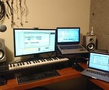 作曲、編曲致します 結婚式や動画サイトへ投稿する動画のBGMなどにオススメです。