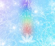 宇宙の光*エーテリアルクリスタルによる「チャクラクリアリング」