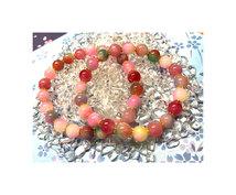 天然石ブレスレット オーダーメイド製作いたします 自分にピッタリの天然石を使用した数珠ブレスレットが欲しい方に