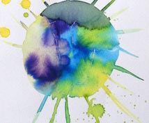 パワーイラストを描きます あなたの心が前向きになるイメージイラストをお描きします。