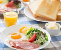 管理栄養士が食事写真でアドバイスします 最近太ってきた人や食生活を改善したいあなたへ
