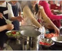 料理、パン教室の先生へ 人が集まる料理教室にするためのアドバイスをします