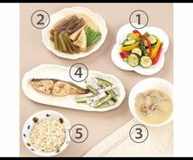 食生活を一緒に改善します 内側からのエイジングケア、健康的なカラダ作りに興味のある方へ
