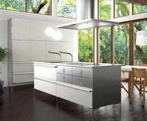 【いえづくり・コンサルタント】 がキッチンなどの水まわりの選び方のアドバイスをします!