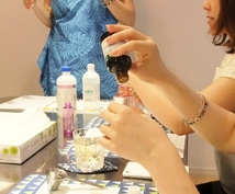 【体質別アロマの香り♪】女性限定:エアーフレッシュナーおすすめブレンドレシピ♪