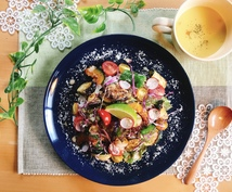 SNS映えするイタリアン、カフェ飯の作り方教えます オシャレな手料理をSNSなどに載せていいねが沢山欲しい方へ!