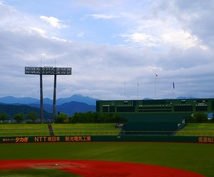 元日本代表が野球が上手くなる方法を教えます 大学軟式野球日本代表の経験、全日本準優勝の経験を元に伝えます