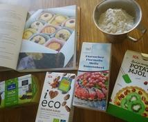 北欧のお菓子のレシピ教えます!