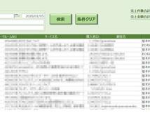 ココナラの売上集計・分析ツールを提供します ココナラの売上データを取り込んで自動集計・グラフ化