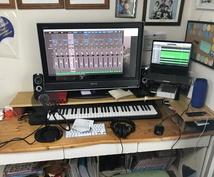値下げ中【初心者歓迎】【全ジャンル対応】作曲します 洋楽サウンドを取り入れ、全ジャンル対応して制作いたします