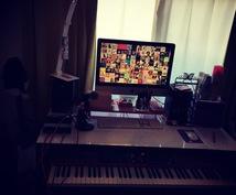 作詞します、作曲します 歌詞が出来ない、、メロが出来ない、、解決します☆☆