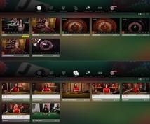 ルーレットやバカラでパーレーを狙い易くできます オンラインカジノで遊んでいる方におすすめです