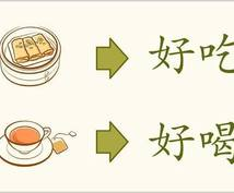 日本語を日常言葉の中国語に翻訳します 中国人向け商売をしてる方にオススメ!