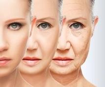 老け顔の最大の原因は○○!老け顔の改善方法教えます 実年齢-20歳の著者が実践している老け顔改善顔面マッサージ法