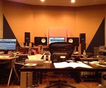 プロの作曲家、アレンジャーが楽曲制作を致します 第一線で活躍中の経験豊富なプロクリエーターが楽曲制作致します